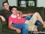 College Dudes – Shane Fucks Jerry