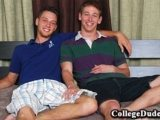 Collegedudes – Chad Fucks Felix