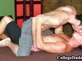 College Dudes – Trent Fucks Jake 2