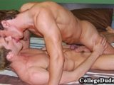 College Dudes – Jimmy Durano Fucks Shane