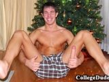 College Dudes – Adam Busts A Nut