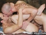 College Dudes – Jack Fucks Jason 2