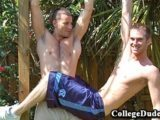College Dudes – Rusty Fucks Shane