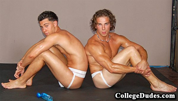 Watch College Dudes – Troy Gabriels And Leo Donis (College Dudes) CollegeDudes.com Porn Tube Videos Gifs And Free XXX HD Sex Movies Photos Online