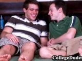 College Dudes –  Hunter Fucks Kyle Quinn