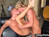 College Dudes – Landon And Mj