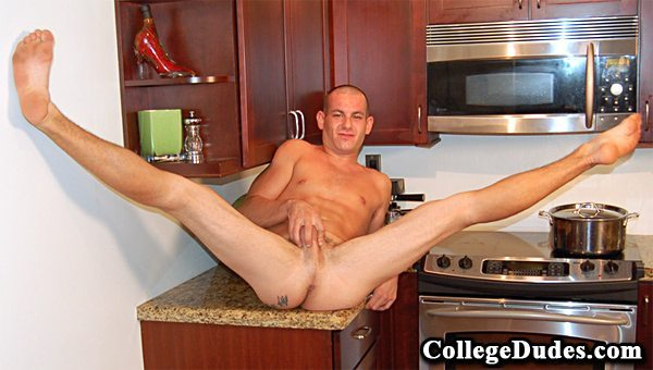 Watch College Dudes – Kyle In The Kitchen (College Dudes) CollegeDudes.com Porn Tube Videos Gifs And Free XXX HD Sex Movies Photos Online