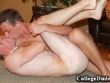 College Dudes – Kurt And Nathan