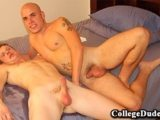 College Dudes – Alexander And Jacob 2
