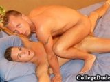 College Dudes – Jason And Jorden