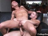 College Dudes – Angel Rock Fucks Rob Ryder