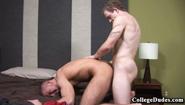 Watch College Dudes – Cole Gartner Fucks Kenny Coors (College Dudes) CollegeDudes.com Porn Tube Videos Gifs And Free XXX HD Sex Movies Photos Online