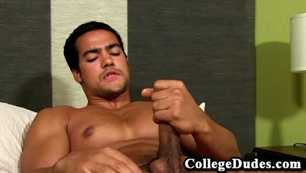 Watch College Dudes – Jaime Cortez Busts A Nut (College Dudes) CollegeDudes.com Porn Tube Videos Gifs And Free XXX HD Sex Movies Photos Online